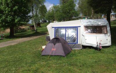 Klaar voor de zomer met onze kampeertips
